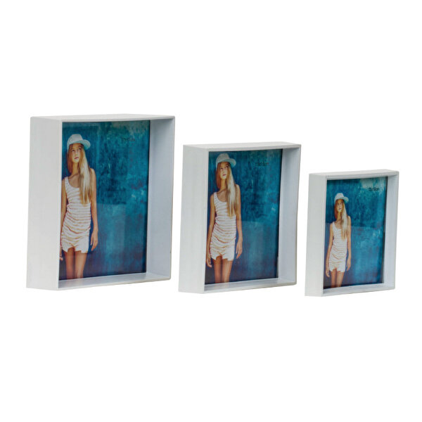 Picture of NEKTAR 3l White Frame