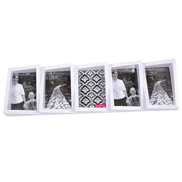 Picture of NEKTAR 5l White Frame