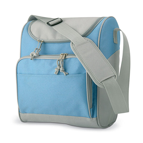 Picture of Nektar Light Blue Cooler Bag IT3101-66