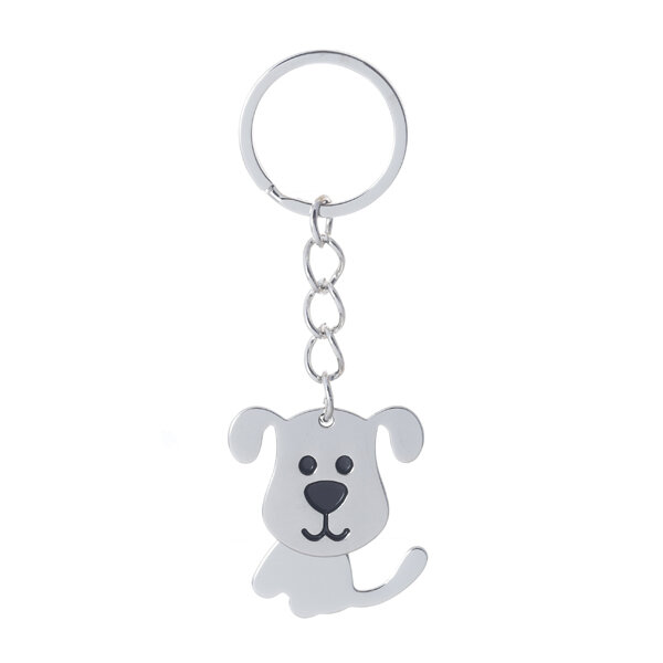 Picture of Nektar B008042 Dog Keychain