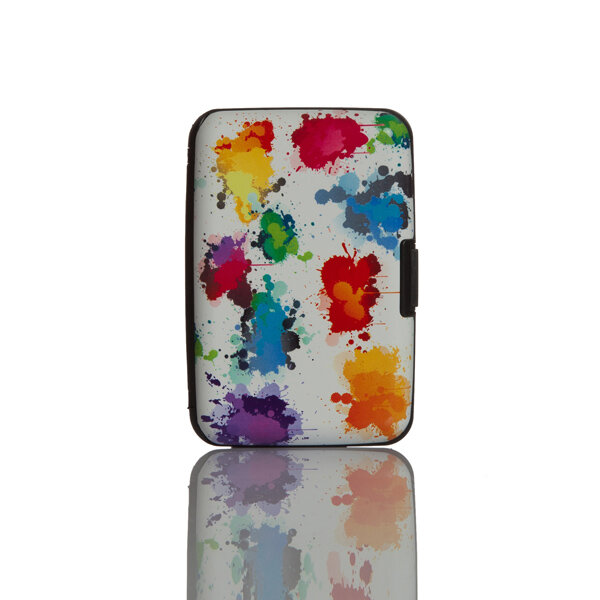 Picture of Nektar Bhac12 Watercolour Paint Business Card Holder
