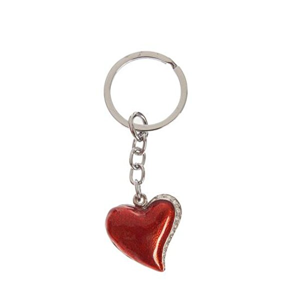 Picture of Nektar Heart Keychain