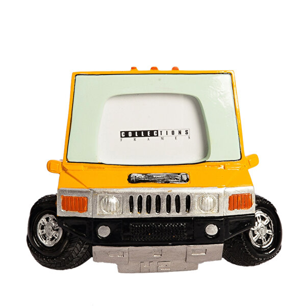 Picture of NEKTAR Rd912168 Photo Frame Car
