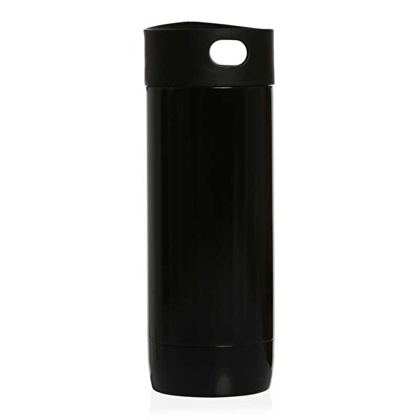 Picture of PF CONCEPT 10029301 Black thermos 400 ml