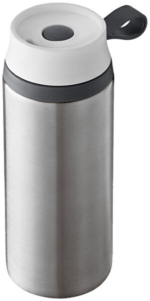 Picture of PF CONCEPT 10030803 Water Bottle Silver