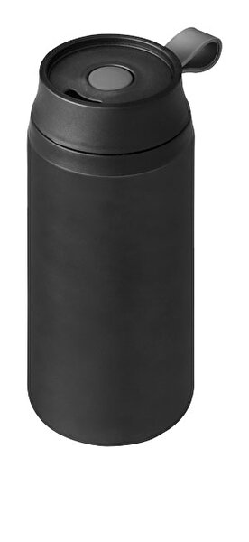 Picture of PF CONCEPT 10030804 Black Water Bottle