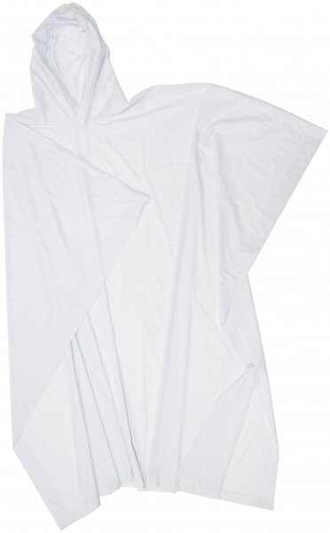Picture of Pf Concept 10300900 White Raincoat