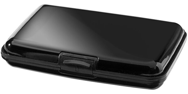 Picture of Pf Concept 11984800 Black Cardcase