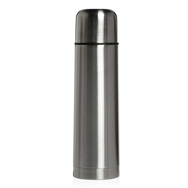 Picture of Pf Concept 19538792 Silver Thermos 500 Ml