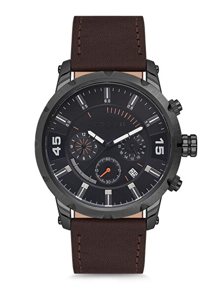 Picture of Polo Exchange PX0063-03 Men Wrist Watch