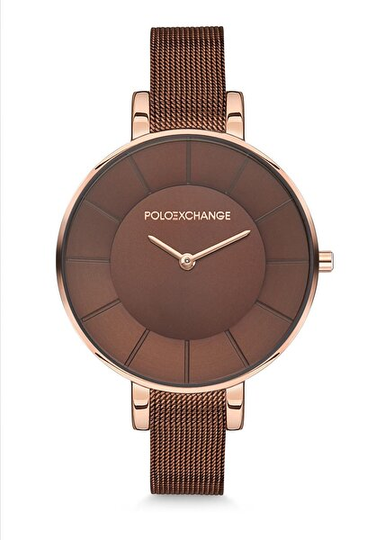 Picture of Polo Exchange PX0075-06 Women Wrist Watch