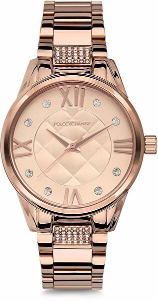Picture of Polo Exchange PX009L-03 Women Wrist Watch
