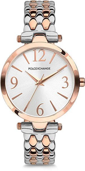 Picture of Polo Exchange PX020L-05 Women Wrist Watch