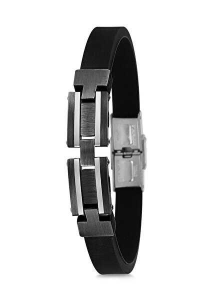 Picture of Polo Exchange PXA018-01 Men's Bracelet