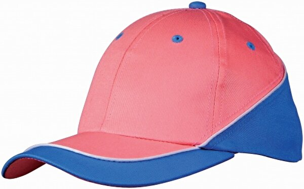 Picture of Slazenger 11100300 Cap 6 Panel