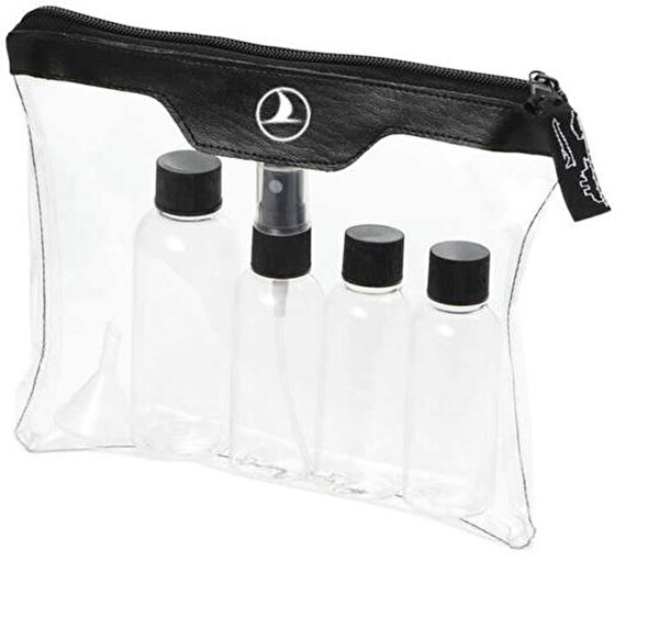 Picture of TK Collection 11921200 Travel Care Set