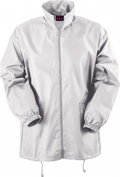 Picture of Us Basic 3175F102 Raincoat White