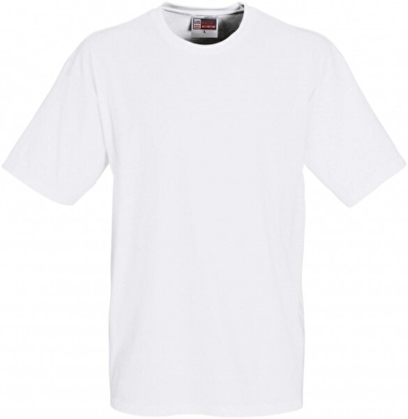 Picture of Us Basic Super Club White T-Shirt M