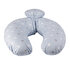 Picture of Babyjem Nursing And Baby Positioner Pillow with Blue Heart