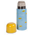 Picture of Babyjem Thermos 350 Ml, Blue, Stainless Steel