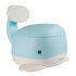 Picture of Babyjem Whale Potty, Blue