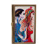 Picture of  BiggDesign Love Card Holder, Evil Eye Collection by Turkish Designer