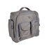 Picture of  Babyjem Gray Mommy Nappy Bag, Diaper Bag For Baby Care