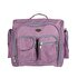 Picture of  Babyjem Pink Mommy Nappy Bag, Diaper Bag For Baby Care