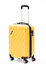 Picture of  Baggaj V215 ABS Cabin Size Suitcase - Mustard