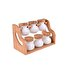 Picture of  Bambum Pitaz Spice Rack with 6 Bottles