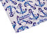 Picture of BiggDesign AnemosS Anchor Patterned Bandana - Blue