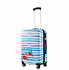 "Picture of  BiggDesign AnemoSS Crab Cabin Size Suitcase 20"", designed by Turkish Artist"