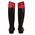 Picture of Biggdesign Cats in Istanbul Rain Boots - Size 37, Special Design by Turkish Designer