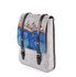 Picture of  BiggDesign Mr. Allright Man Felt Backpack