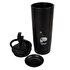 Picture of  Biggdesign 'Mr. Allright Man' Vacuum Suction Mug, 540 ml, Black