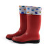 Picture of  Biggdesign My Eyes On You Rain Boots - Size 38