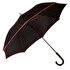 Picture of  Biggdesign 'Owl And City' Umbrella, Black