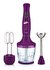Picture of  Goldmaster Gm-7240M Yasemin Purple Blender 3in1 Set