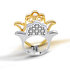 Picture of   TashDesign Hamsa Ring
