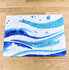 Picture of BiggDesign AnemoSS Wave Place Set Mat 2 Pieces