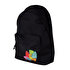 Picture of  Biggdesign Fertility Fishes Black Backpack