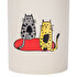 Picture of  Biggdesign Cats Set of 6 Knives