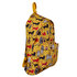 Picture of Biggdesign Cats in Istanbul Yellow Backpack,