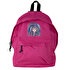 Picture of  Biggdesign Blue Water Pink Backpack
