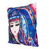 Picture of  BiggDesign Blue Water Pillow