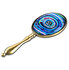 Picture of BiggDesign Evil Eye Hand Mirror