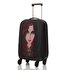 Picture of BiggDesign Artist Portrait Design Canvas Luggage