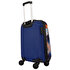 "Picture of BiggDesign BGDT0922D03 Canvas Luggage 18 "" Bulent Yavuz Yilmaz Umbrellas"