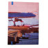 Picture of BiggDesign Rowing-Boat Notebook 14x20