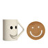 Picture of BIGGMUG Smiley Smiley Face Cup Set